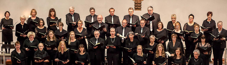 Vox Humana Ensemble